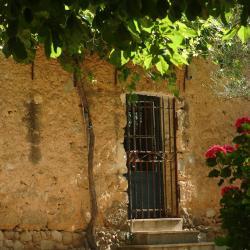L'histoire du Château Saint Pierre