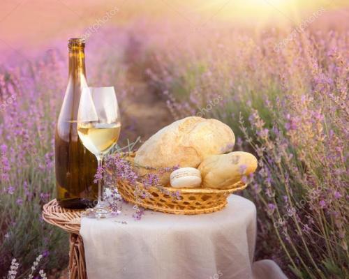 Les vins de Provence