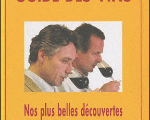 Our wines rated in the guide Gilbert & Gaillard 2012