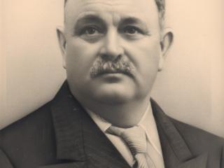 Alexandre Victor - vigneron à l'origine du développement du domaine aux Arcs (83)